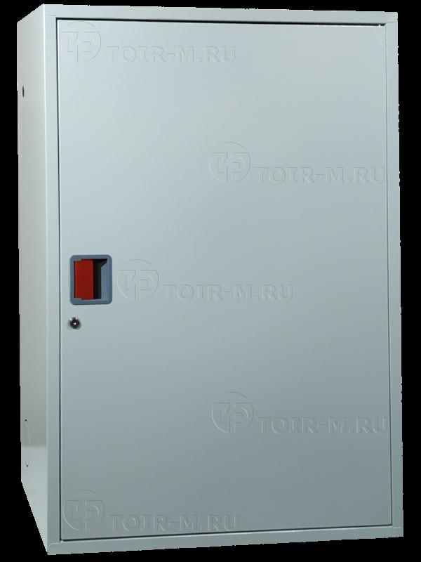Шкаф уличный для двух газовых баллонов 50 л СП